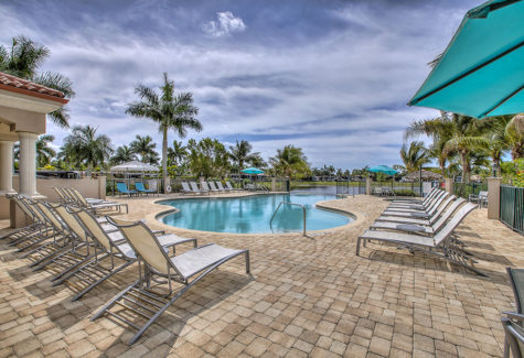 Naples Motorcoach Resort And Boat Club