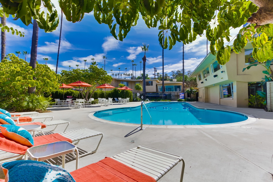San Diego RV Resort offers you top amenities with a great