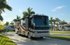 Naples Motorcoach Resort