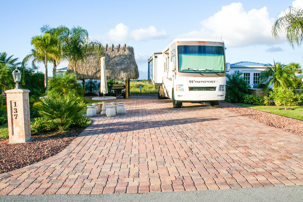 Silver Palms RV Resort